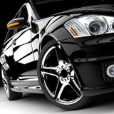 Black Diamond Auto Spa & Tinting AUTO DETAILING