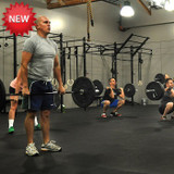Edge Training & Fitness - ONE MONTH BOOT CAMP