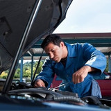 Siamak's Car Company - FULL OIL CHANGE