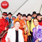 Legacy Vineyard's Summer Concert Series - HIGH STREET BAND