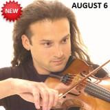 Legacy Vineyard's Summer Concert Series - AARON MEYER