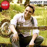 Legacy Vineyard's Summer Concert Series - BEN RICE