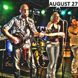 Legacy Vineyard's Summer Concerts - SLICKER COUNTRY BAND-PICK UP ONLY @ 4205 CHERRY AVE IN KEIZER
