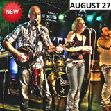 Legacy Vineyard's Summer Concert Series - SLICKER COUNTRY BAND