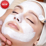 Chrystal Clear Skin Spa @ Salon Voyant - FACIAL