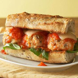 Magnus Sandwiches