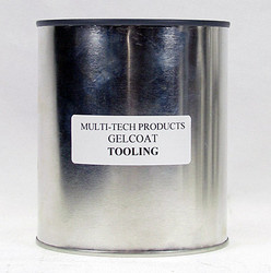 Gelcoat Tooling Resin