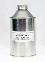 Wax Solution