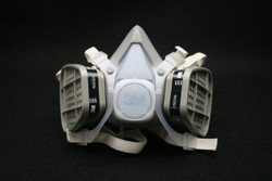 Safety Respirator (Disposable)