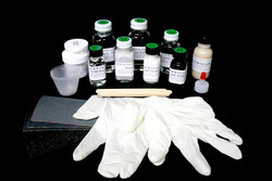 Quick Glaze Single Repair Kit Tubs