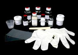 MMA Single Repair Kit Tubs