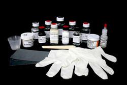 MMA Single Repair Kit Spas