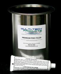 Premium Poly-Filler (Ultra White)