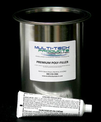 Premium Poly-Filler (Ultra White)