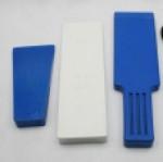 Plastic De-Molding Wedges