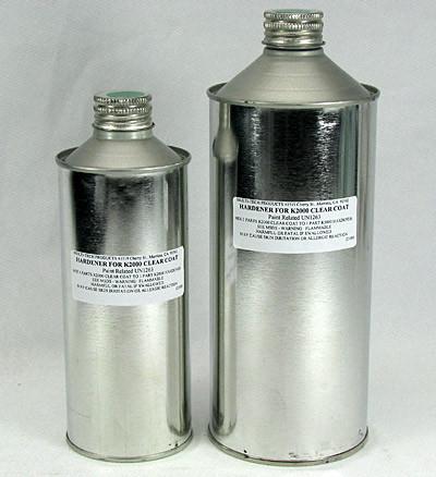 K2000 Finish Coat Hardener Multi Tech Products Store