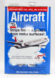 Aircraft Remover (KLEAN STRIP)