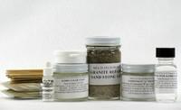 Granite Repair Kit to fix spa hot tub shell liner acrylic granite-All industry colors