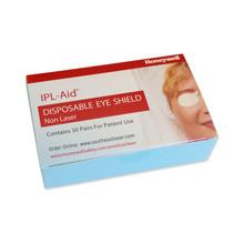 Honeywell IPL-Aid Disposable Eyeshields 50pr / pack