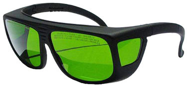 IR Laser Safety Glasses LG-008 Fitover