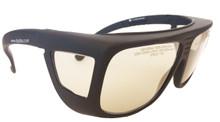 LG-228 Clear lightweight 1064nm OD 7+ Laser Glasses - EN207 Certified