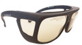 LG-228 Neutral colour lightweight 1064nm OD 7+ Laser Glasses - EN207 Certified