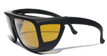 IR Laser Safety Glasses - LG-002 - Fitover
