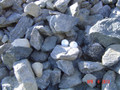 "4"" Crushed Stone (Ditch Stone)"