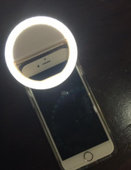 stellar selfie ring light go diva