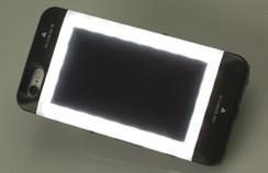 "Selfie Light PowerStar battery Pack and pro Video lighting case for 4.7"" iPhone 6"