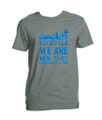 """Together We Are New York"" Unisex T-Shirt"