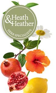 heath & heather logo