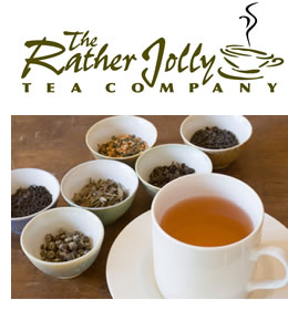 rather jolly tea company