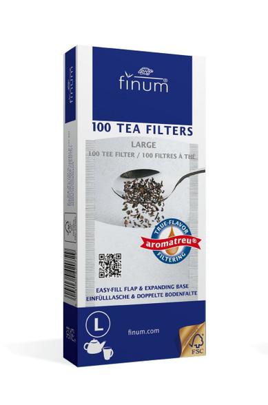 finum large filter