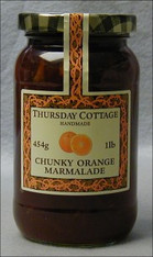 Thursday Cottage Marmalade Orange 454g jar