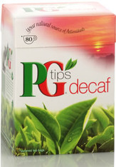 PG Tips Decaf tea