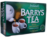 barrys irish breakfast blend tea