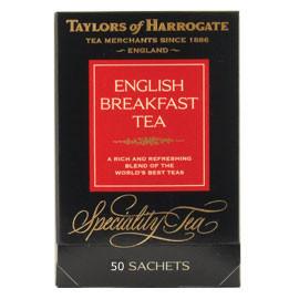 Taylors of Harrogate English Breakfast Tea