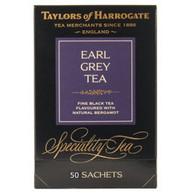 Taylor's Earl Grey 50 tea bags