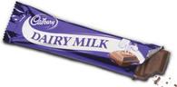 Dairy Milk Chocolate bar from Rather Jolly Tea