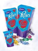 roses chocolates