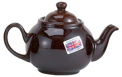 betty teapots