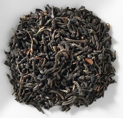keemun loose leaf tea