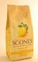 lemon poppyseed scone mix
