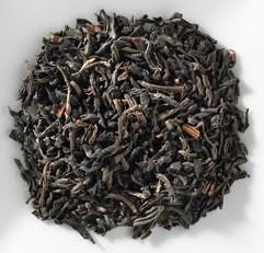 keemun loose leaf 1/4 tea bags