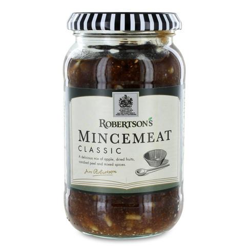 classic mincemeat