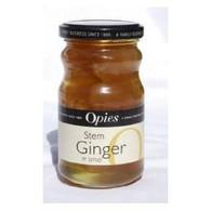 Opies Stem Ginger 10oz