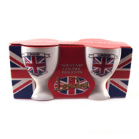 union jack egg cups