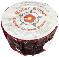 Tudor Kitchen Christmas Pudding 16oz with sixpence