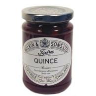 quince preserve jam